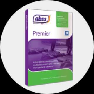 ABSS Accounting Software for You!