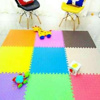 Eva Foam Crawling Puzzle Mat