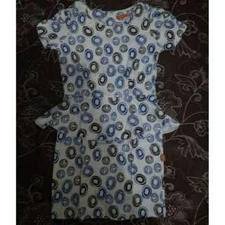 Work Dress (Size M & Panjang diatas lutut)