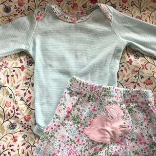 Carters clothings
