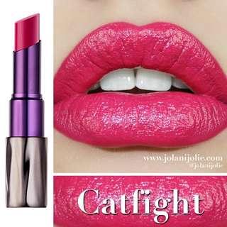 UD lipstick (catfight)