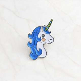 PO: #1 UNICORN ENAMEL PIN🦄✨ [3 FOR $10]
