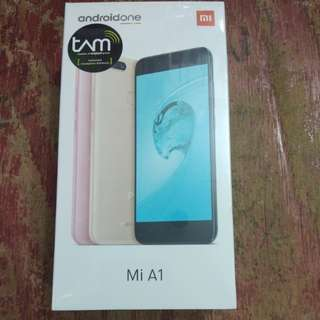 Xiaomi A1 TAM(resmi) 4/64
