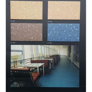 lantai vinyl roll vision harga banyak motif baru