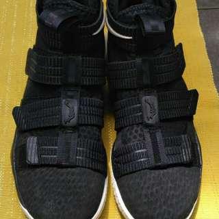 #CNY2018 Nike LeBron Soldier XI 11 SFG Black Sail (RARE ITEM)