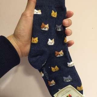 韓國製🇰🇷  長襪
