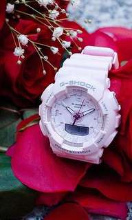 Casio gshock mini