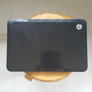 HP Pavilion i7 Laptop