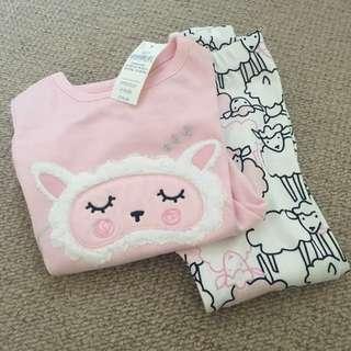 Babygap pajamas