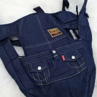 7 styles Mon Bebe Denim-Baby Carrier