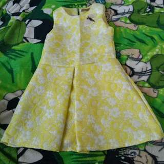 Dress 4 Years Old
