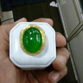 Jade Burma