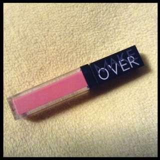 Lip Cream/Liquid Lip Make Over