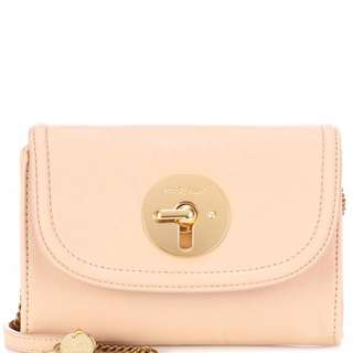 See By Chloé Lois leather shoulder bag