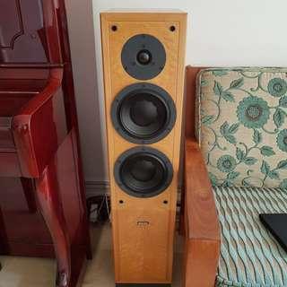 Dyanudio CONTOUR 1.8 MKII Speakers