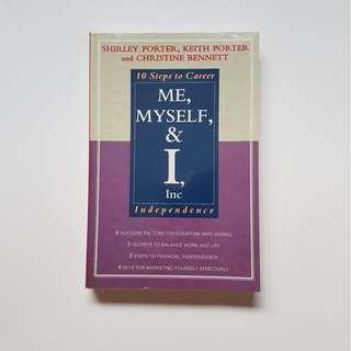 ME, MYSELF, & I, INC