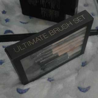 Authentic Forever21 Brush Set
