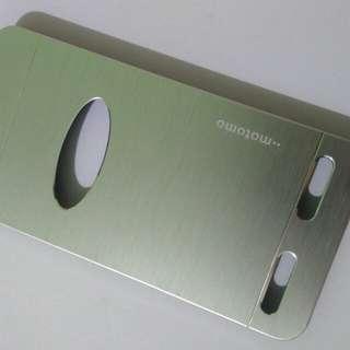 MOTOMO K5 Note Plus - Silver