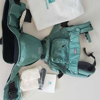 Todbi air motion baby carrier