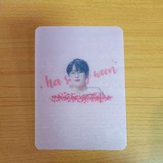 ha sungwoon trans pc