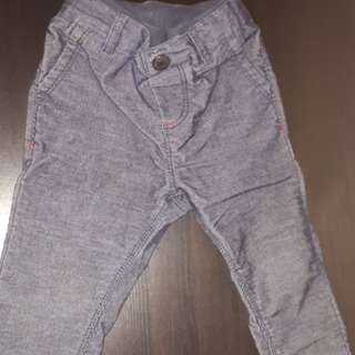 Preloved Mothercare Pants