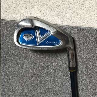 Gosen golf 8iron R flex