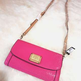 GUESS Pink Ori