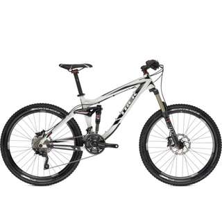 "Trek Remedy 8 15.5"" White   -  50% DISCOUNT"