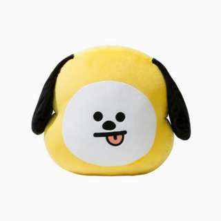 Wts Chimmy Unofficial Face Cushion