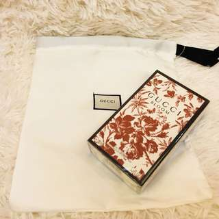 Gucci Bloom Perfume with Atomizer