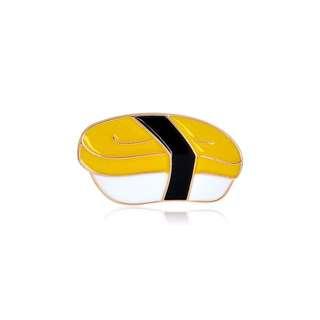 PO: #10 SUSHI ENAMEL PIN 🍣✨ [3 FOR $10]