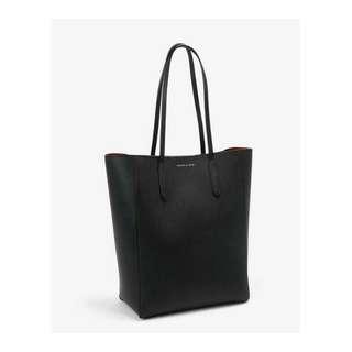 CHARLES & KEITH TOTE BAG - HAND BAG