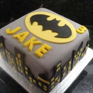 Customise Cakes