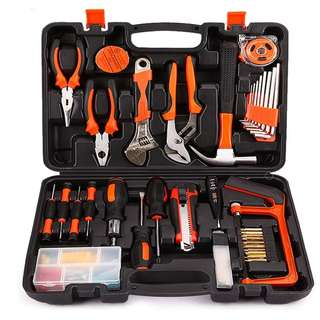 Professional Household Tools kit