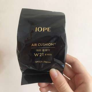 Iope Air Cushion XP Matte Finish SPF50+ PA Refill