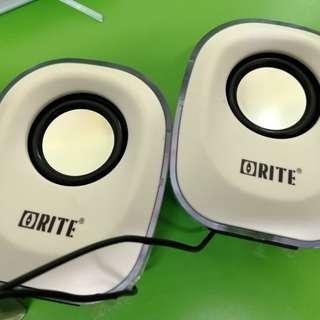 全新 Rite Speaker