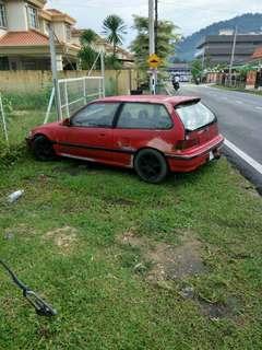 Honda ef9