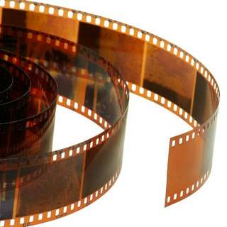 Calling all 35mm Film Enthusiast!