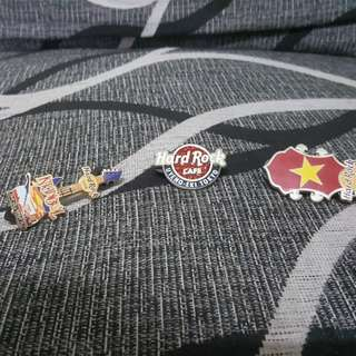 Pin Hard Rock Cafe (Limited)