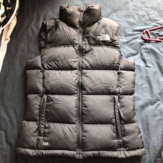 The North Face Vest 背心羽絨