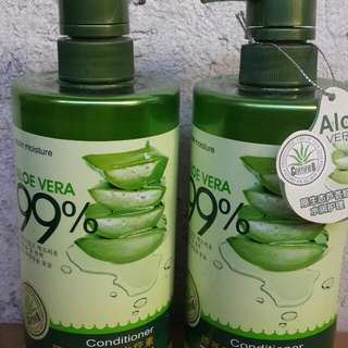 ALOE VERA Conditioner (Buy 1 take 1)