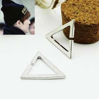 [CLOSED] Pre-order: BTS Suga Earrings