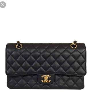 Looking for Chanel Medium Classic Flap Bag