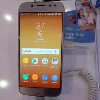 Cicilan tanpa kartu kredit Samsung Galaxy J5 Pro