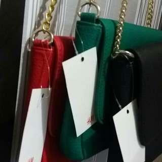 H & M sling bag