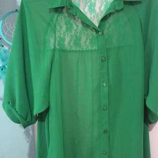 Green combi