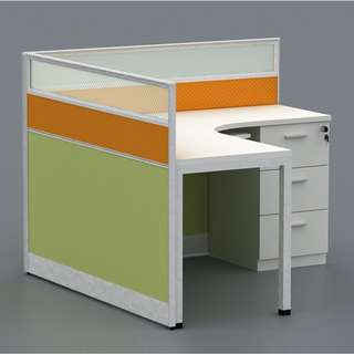 OFFICE CUBICLES PARTITION--KHOMI