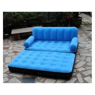 Sofa Angin 5 in 1 Bestway Comfort Quest Sofa Banyak Manfaat