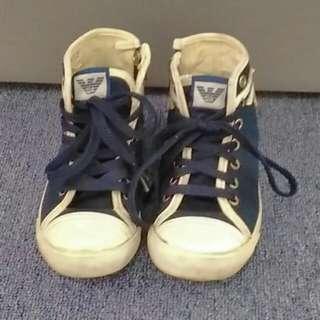 Armani Junior Shoe for Kid (Unisex)