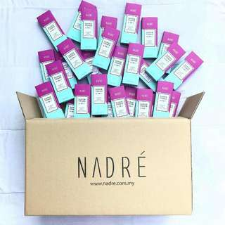 Toner By Nadre
